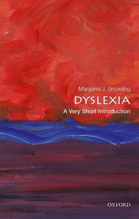 Dyslexia: A Very Short Introduction