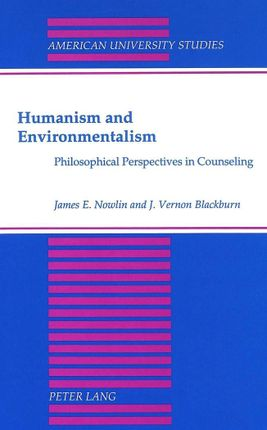 Humanism and Environmentalism