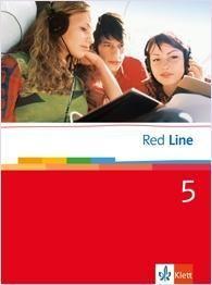 Red Line 5. Schülerbuch