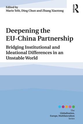 Deepening the EU-China Partnership