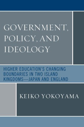 Government, Policy, and Ideology