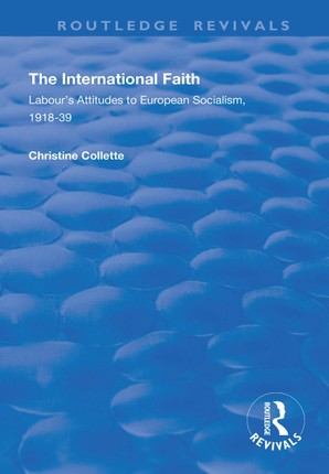 The International Faith