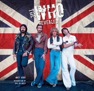 The Who Revealed