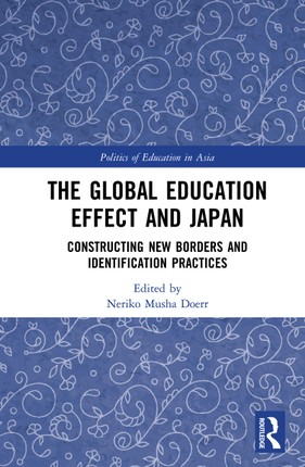 The Global Education Effect and Japan