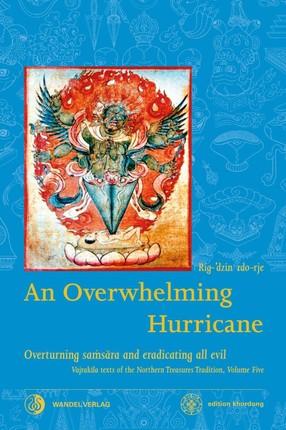 An Overwhelming Hurricane