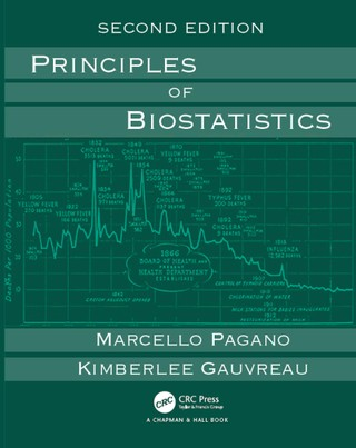Principles of Biostatistics