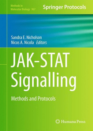 JAK-STAT Signalling