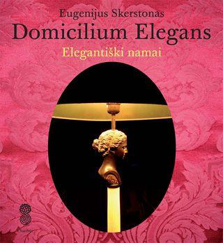 Domicilium elegans. Elegantiški namai