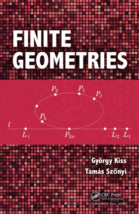Finite Geometries
