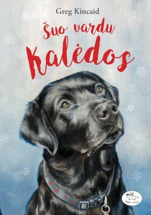 Šuo vardu Kalėdos