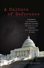 A Culture of Deference