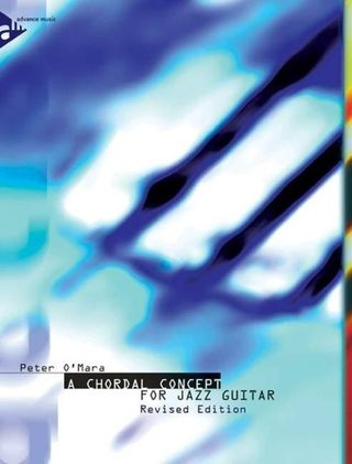 A Chordal Concept For Jazz Guitar