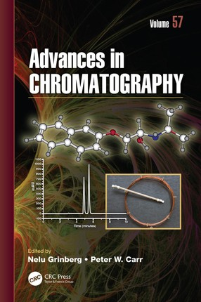 Advances in Chromatography, Volume 57