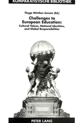 Challenges to European Education