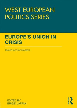 Europe's Union in Crisis