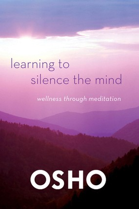 Learning to Silence the Mind