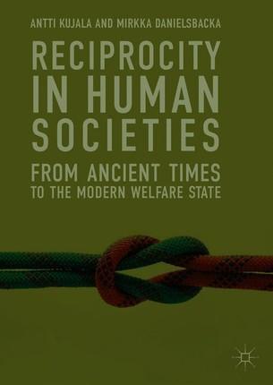 Reciprocity in Human Societies