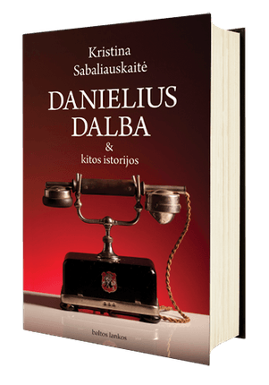 Danielius Dalba & kitos istorijos