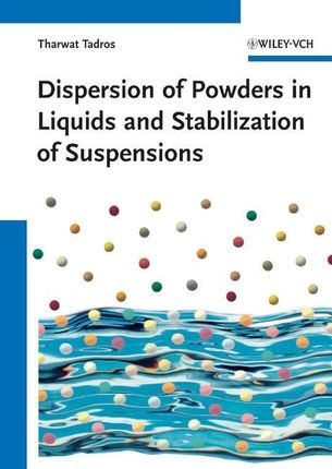 Dispersion of Powders