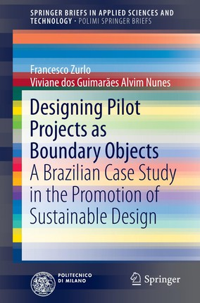 The Design Pilot Project as a Boundary Object