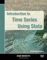 Introduction to Time Series Using Stata, Revised Edition