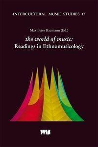 Readings in Ethnomusicology
