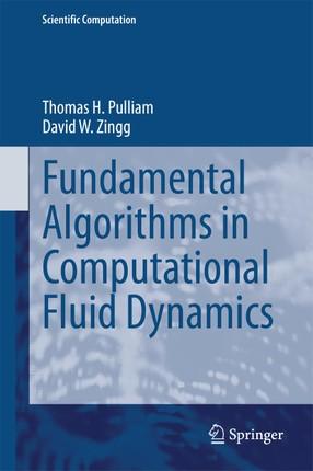 Fundamental Algorithms in Computational Fluid Dynamics