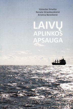 Laivų aplinkos apsauga