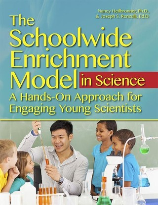 Schoolwide Enrichment Model in Science