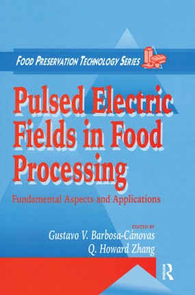 Pulsed Electric Fields in Food Processing