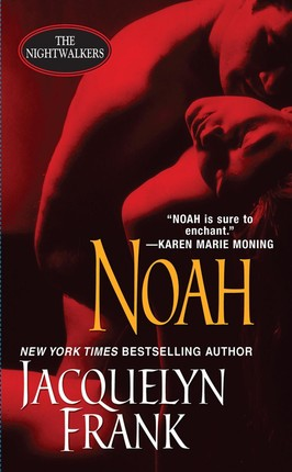 Noah: The Nightwalkers