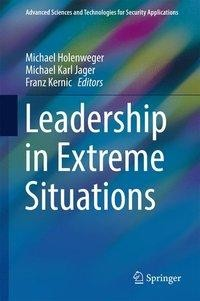 Leadership in Extreme Situations