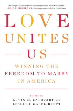 Love Unites Us