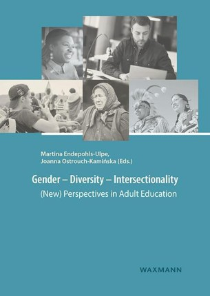 Gender - Diversity - Intersectionality
