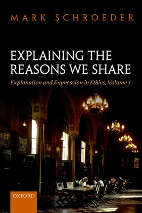 Explaining the Reasons We Share