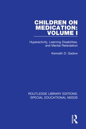 Children on Medication Volume I