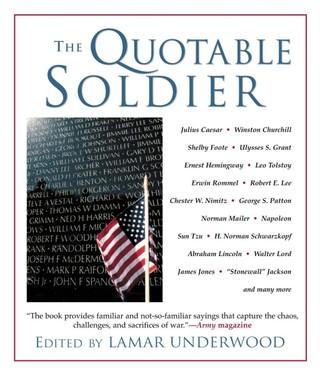 Quotable Soldier