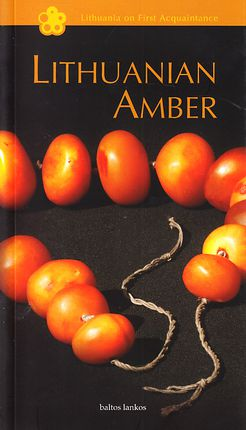 Lithuanian Amber