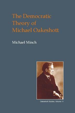 Democratic Theory of Michael Oakeshott