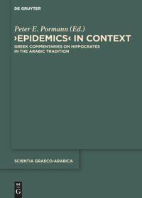 Epidemics in Context