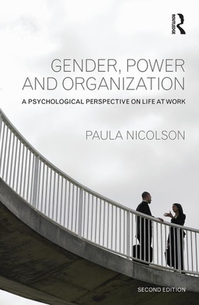 Gender, Power and Organization