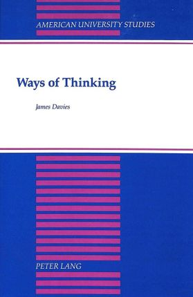 Ways of Thinking