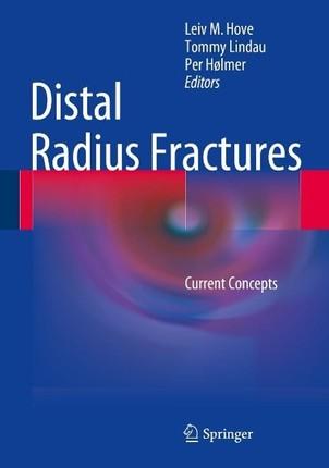 Distal Radius Fractures