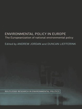 Environmental Policy in Europe