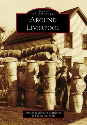 Around Liverpool
