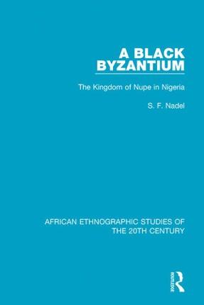 A Black Byzantium