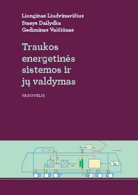 Traukos energetinės sistemos ir jų valdymas