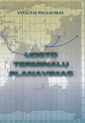 Uosto terminalų planavimas