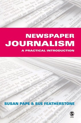 Newspaper Journalism