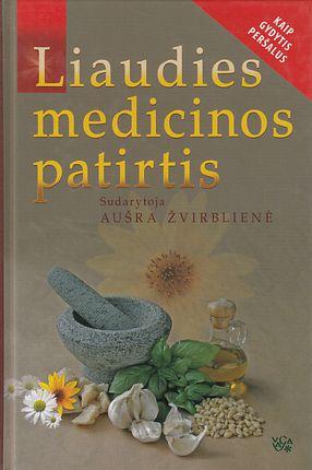Liaudies medicinos patirtis